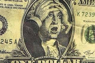 Мировой долг пробил страшное финансовое дно