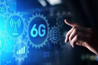 Китайцы приступили к созданию связи 6G