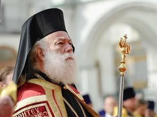 Раскол в мировом Православии усугубляется: Александрийский Патриарх признал Епифания