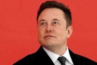 Илон Маск помечтал о колонизации Марса