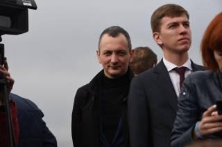 Торги по легендарному мосту в Запорожье будут объявлены через 2-3 недели, — советник премьера Голик