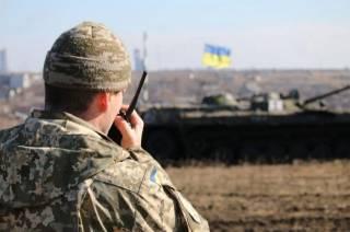 Началось разведение сил в районе Петровского и Богдановки. Россия уже отреагировала