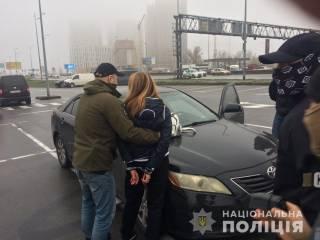 На Киевщине жена оценила голову любовницы своего мужа в $10 тыс. Теперь ей грозит высшая мера
