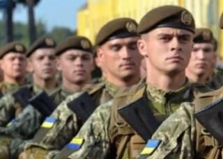 В Украине могут отменить военный призыв