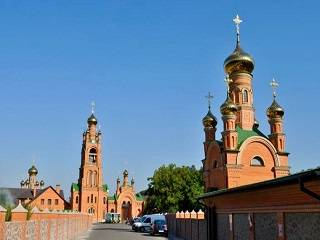 В Киеве более 300 священников УПЦ собрались поделиться опытом организации жизни общин