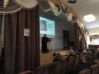 В УПЦ назвали эффективные способы формирования крепкой общины