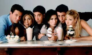 В США хотят снять продолжение легендарного сериала «Друзья»