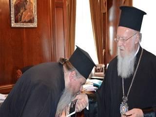 В Греции православные написали открытое письмо архиереям по «украинскому вопросу»
