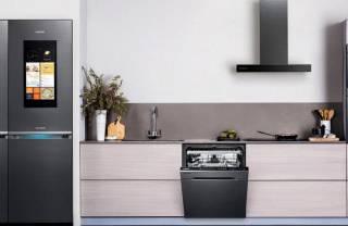 5 инновационных решений для обустройства кухни