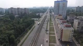 В Киеве переименовали проспект космонавта в честь кардинала