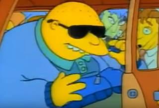 Цензура по-американски: из «Симпсонов» вырезали культовый эпизод с Майклом Джексоном