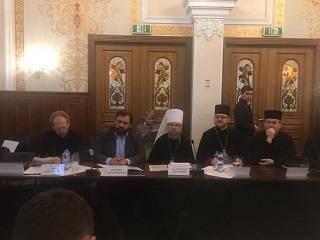 Представители УПЦ заявили, что томос привел к сотням конфликтных ситуаций среди верующих