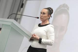 Олимпийская чемпионка прокомментировала изменения в финансировании спорта