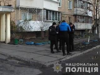 В Киеве задули газом и ограбили курьера по доставке пиццы