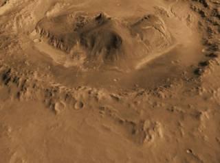 «Буйство» кислорода на Марсе серьезно озадачило ученых NASA