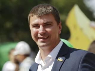 Опальный «слуга народа» обвинил Богдана в крышевании «бандитов»