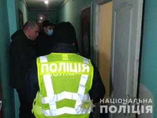 В Киеве прогремел взрыв гранаты ‒ погибли охранник и строитель