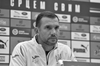 Лучший год сборной Украины