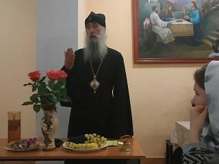 Митрополит Сергий рассказал, что лучше – уйти в монастырь или создать семью