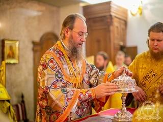 Митрополит Антоний рассказал, как избежать разочарований