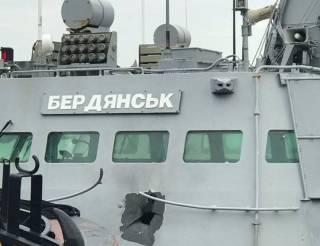 Россия вернула Украине захваченные корабли. Дальше – Гаага