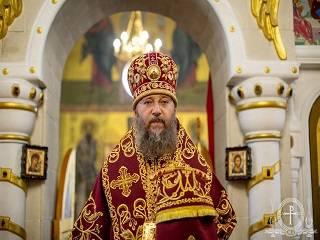 Митрополит Антоний объяснил, как верующим реагировать на раскол в Церкви
