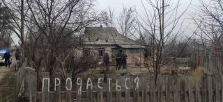 Двое малолетних детей сгорели заживо на пожаре в Черкасской области