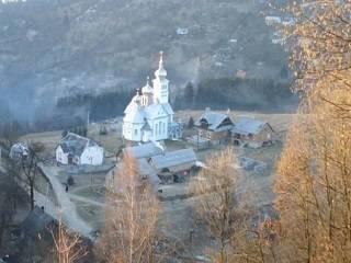На Закарпатье священнику УПЦ угрожают убийством