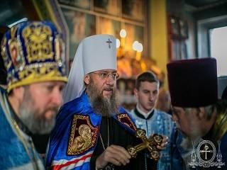 Управделами УПЦ озвучил позицию Церкви о существовании внеземных форм жизни