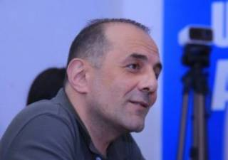 Армянский политолог указал на открывающуюся новую страницу в отношениях Армении и Украины