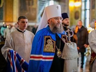 Управделами УПЦ рассказал, могут ли верующие причащаться и поклоняться святыням в Греции