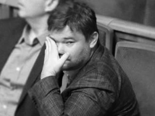Глава Офиса президента Андрей Богдан собрал журналистов на закрытую встречу. Он много жаловался и матерился
