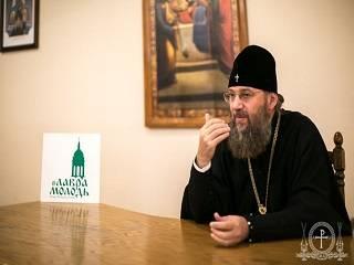 Митрополит Антоний: Позиция УПЦ – защитить принцип православной жизни, по которому жили поколения христиан и святых