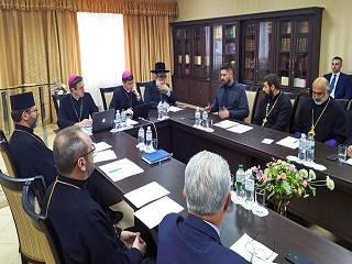 МВД поддерживает деятельность церковных центров помощи зависимым