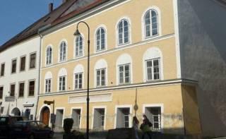 В Австрии решили судьбу дома Адольфа Гитлера