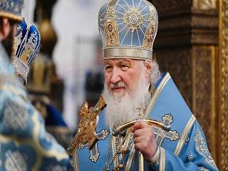 Патриарху Кириллу 73 года: Мысли о людях, Церкви, вере