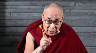 США и Китай обеспокоены реинкарнацией Далай-ламы