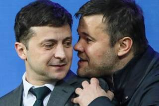 В Сети разгорается новый «кассетный скандал», в котором могут быть замешаны Богдан и Зеленский