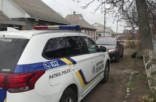 На Полтавщине застрелился депутат, который приехал на встречу к женщине