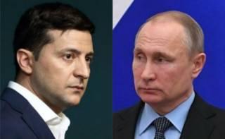Путин сделал Зеленскому пикантный комплимент