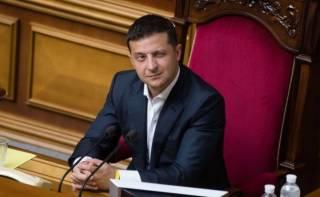 «Пора менять»: Зеленский намекнул, что ему уже надоела новая Верховная Рада