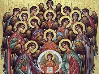 Сегодня православные отмечают Собор Архистратига Михаила и всех Небесных Сил бесплотных