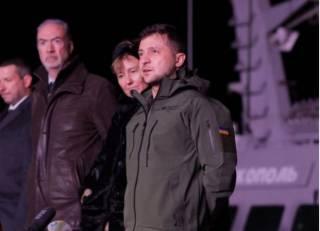 Зеленский признался, что хотел бы думать о внешней политике Украины без Коломойского
