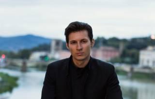 Павел Дуров круто наехал на Марка Цукерберга