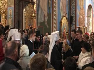 В УПЦ считают служение епископа Чешской Церкви с представителями ПЦУ лишь самоуправством