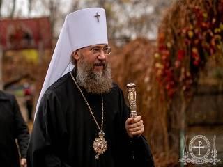 Митрополит Антоний рассказал о задачах государственных деятелей по отношению к Церкви