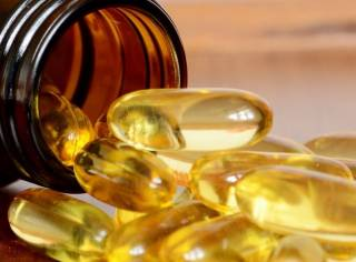 Ученые развенчали миф о пользе витамина D и добавок с омега-3