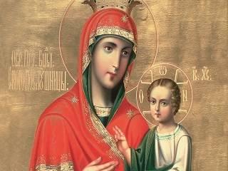 Cегодня православные чтут память чудотворной иконы Богородицы «Скоропослушница»