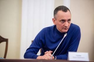 Советник премьера Голик рассказал о «факапах» Укравтодора
