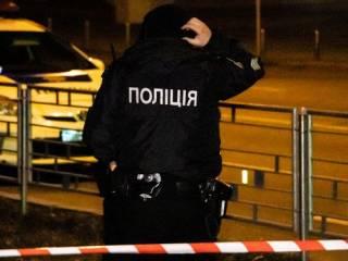 Ночью в Киеве возле «Портер Паба» произошло убийство